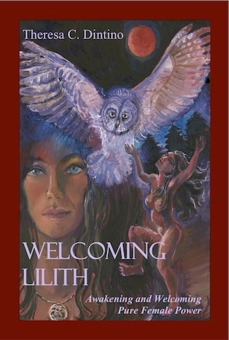Blog the strega and the dreamer for Maitresse lilith